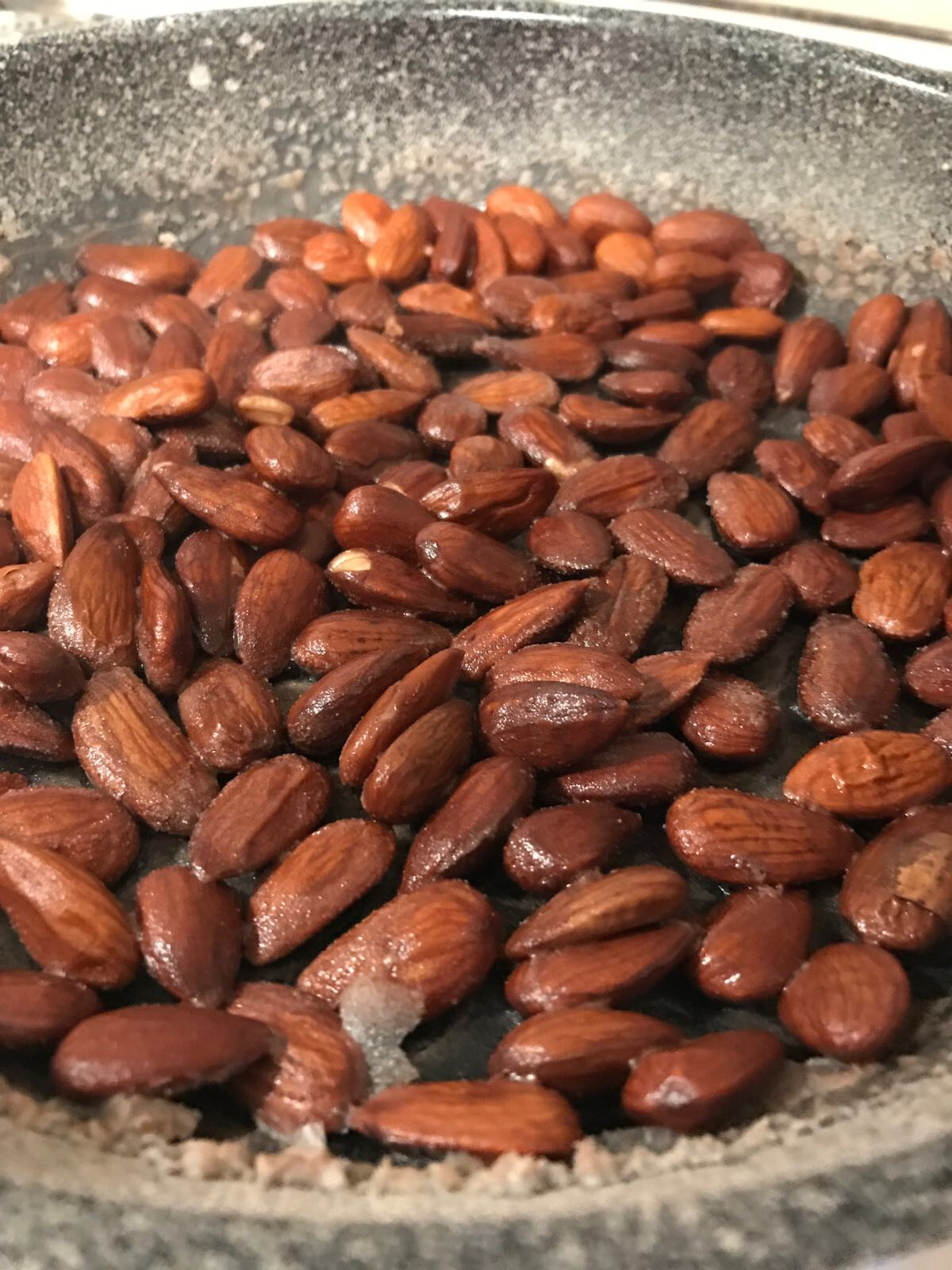 Salted Almonds: The Perfect Snack